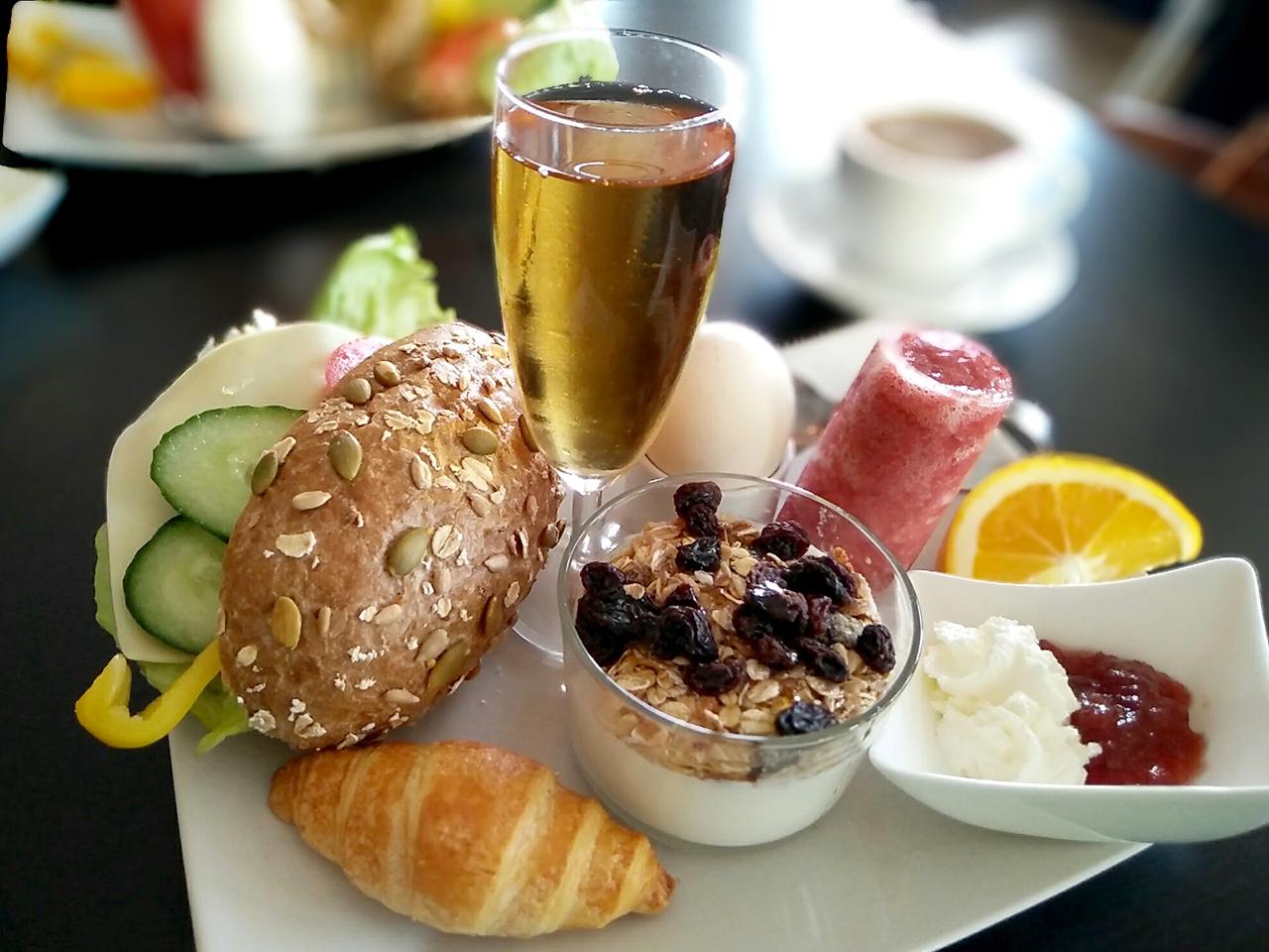 Seacup Frukostfrasse Se Frukost I G 246 Teborg